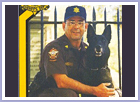 Sgt. Ralph Salas Chatham County So.